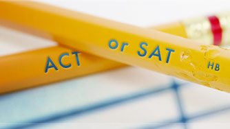ACT or SAT- which test is better?
