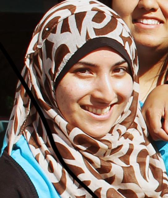 Marwa Doost
