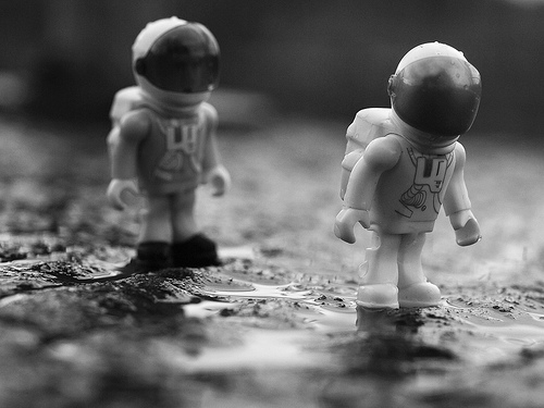 Astronauts - CSS Profile